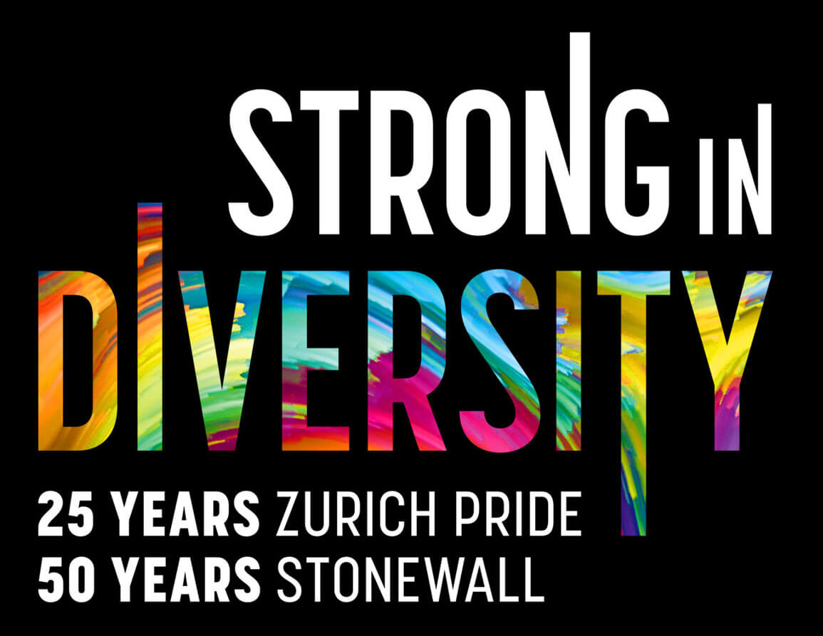 Logo 2019 Strong in Diversity